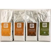 Grid square cq norfolk coffee beans 2021
