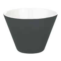 Grid square black conic