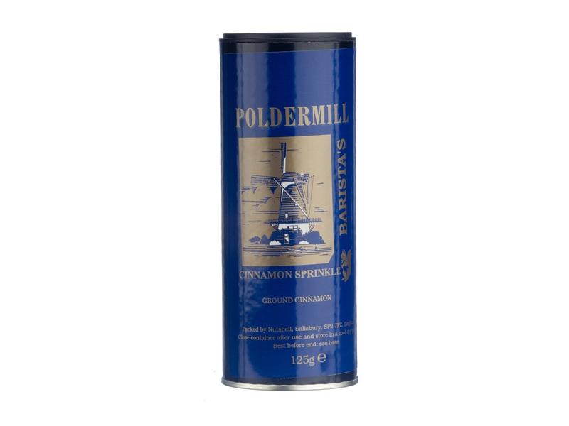 Product standard pol044 20  20poldermill 20cinnamon 20sprinkle 20shaker 20image