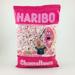 Thumbnail haribo mini marshmallows 1kg photo 1