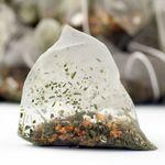 Thumbnail genmaicha  a.k.a. popcorn tea  pyramid teabags preview