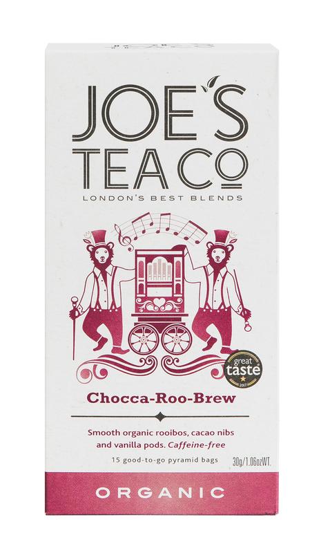 Choca-Roo-Brew Retail Pack