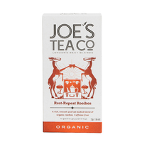 Grid square rest repeat rooibos front retail front of pack   joe s tea co.   cut out high res