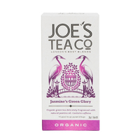 Grid square jasmine s green glory front retail front of pack   joe s tea co.   cut out high res
