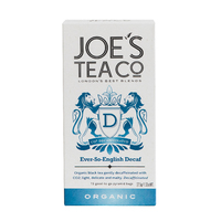 Grid square ever so english decaf front retail front of pack   joe s tea co.   cut out high res
