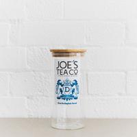 Grid square ever so english decaf jar   joe s tea co.   high res 1x1