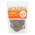 Kokoa Collection 58% Venezuela Hot Chocolate Tablets (210g x 6)