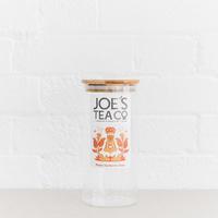 Grid square feisty turmeric guru jar   joe s tea co.   high res 1x1