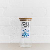 Grid square sweet chamomile jar   joe s tea co.   high res 1x1